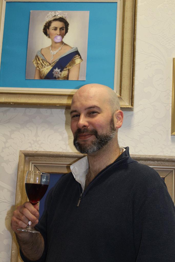 Englisch Lehrer Leipzig