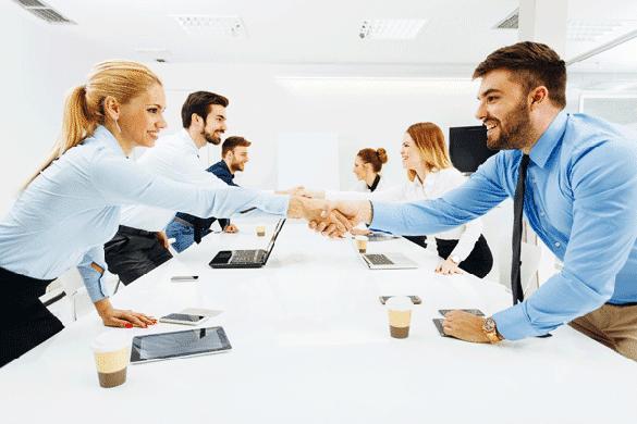 Business Englisch Workshops Leipzig