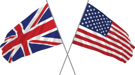 American or British English in the classroom
