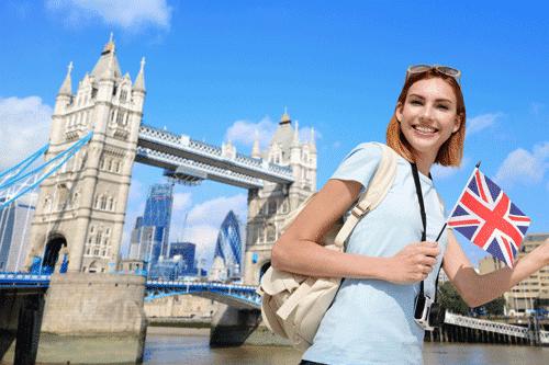 Englisch trainer und Reiseführer