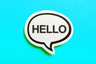 Einfach Englisch small Talk in leipzig