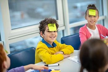 Englisch Gruppenkurse für Kinder bei Leipzig Englisch