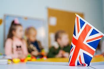 Englisch Kinder Gruppen Leipzig
