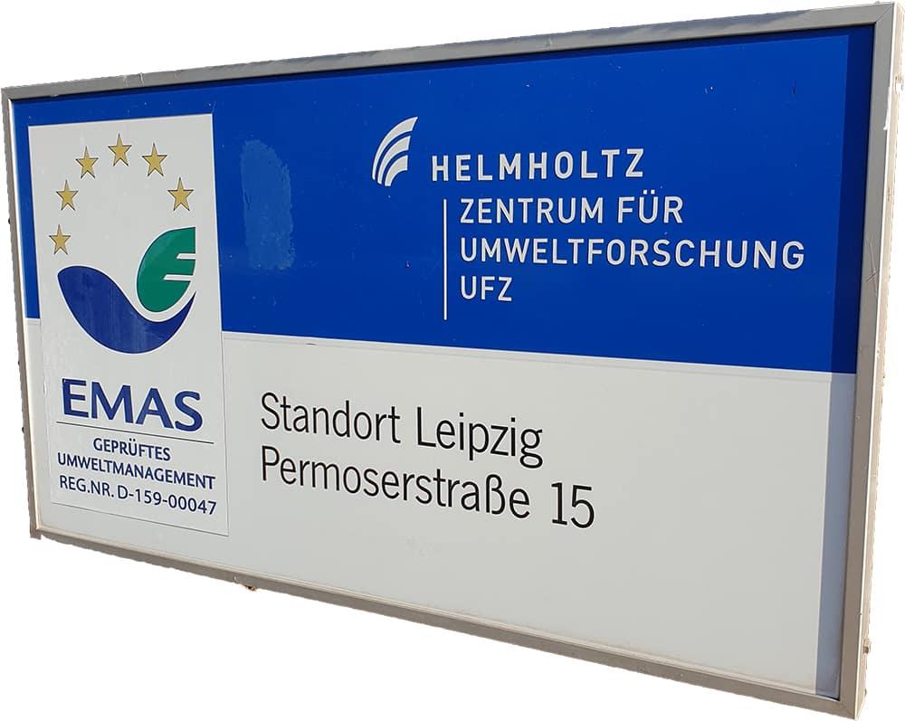 Business Englischkurse beim UFZ Leipzig