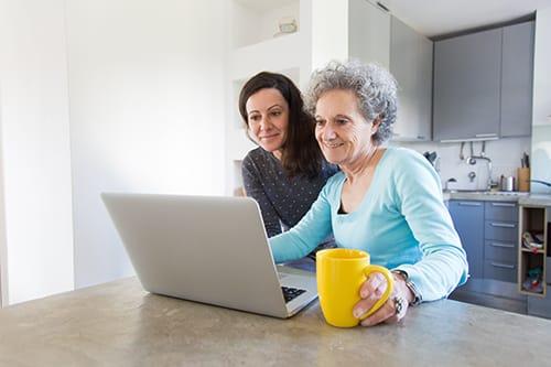 Englischkurs für Senioren in Einzelunterricht Leipzig