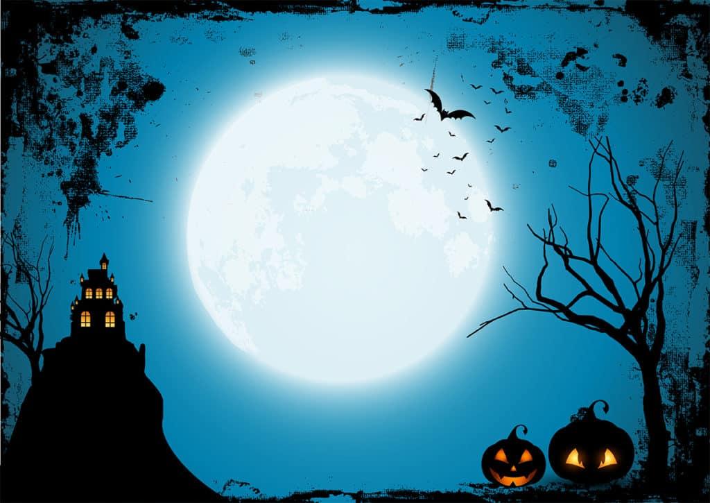 Englisch für Halloween lernen