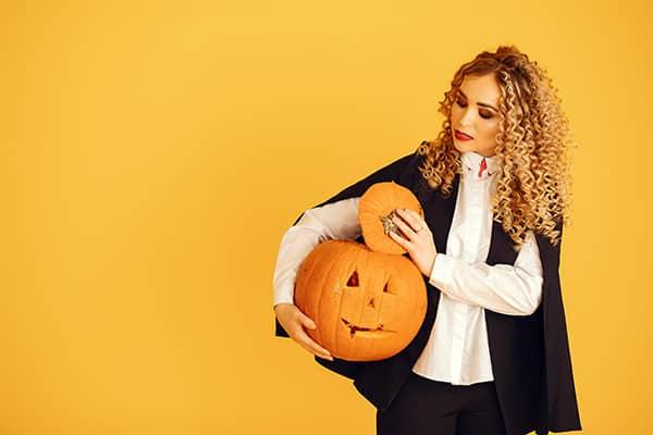 Pumpkin Leipzig Englisch blog