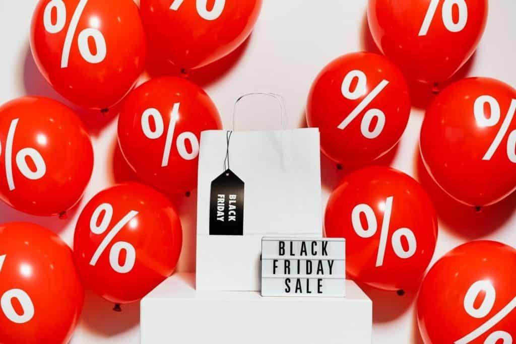 Black Friday Englisch Vokabeln