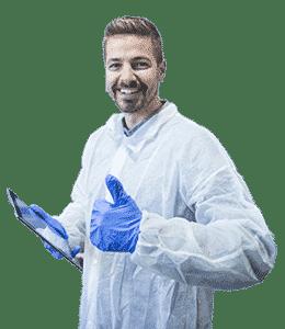 Englischkurs für die Pharmaindustrie