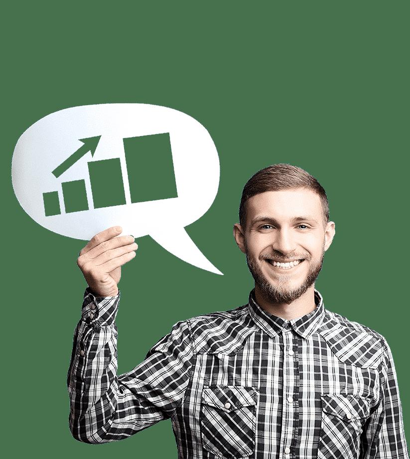 Englischkurs für Vertieb und Marketing