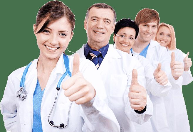 Medizinische Englisch lernen