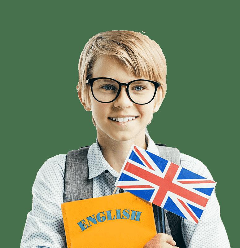 Englischkurse für Kinder in Leipzig