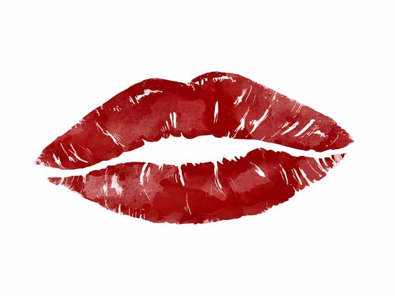 english blog, international kiss day kiss